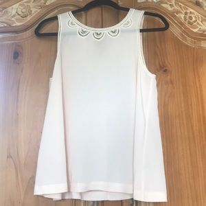 Madewell Top size 6